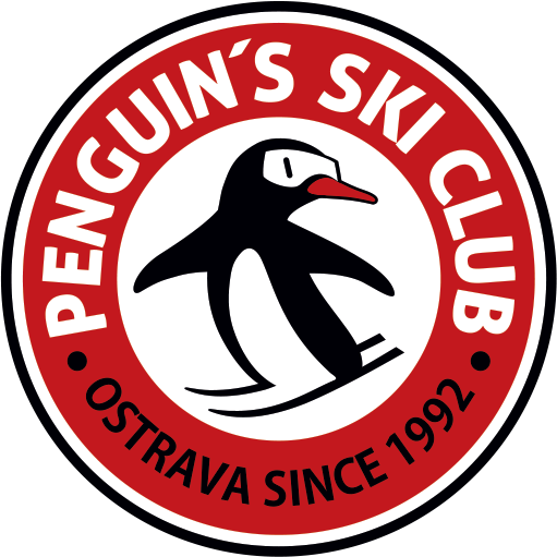 Logo Penguin's Ski Club